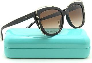 f53398308d0 Tiffany   Co. TF 4148-F Women Cat-Eye Sunglasses Asian Fit Brown