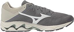 Steel Grey/Marshmallow
