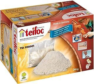 Eitech Teifoc Finished Mortar/Cement 250Gr Pack (990901)