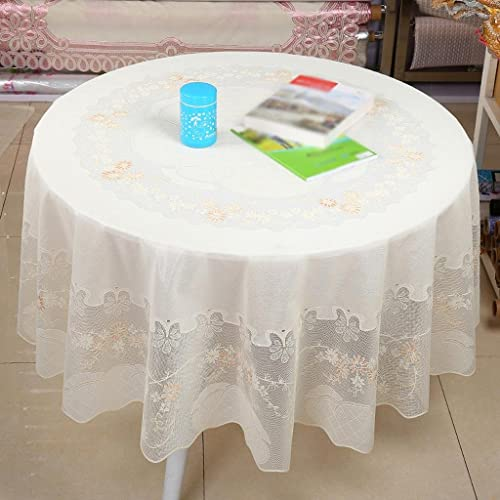 ganancia cero Mantel impermeable sin aceite de plástico plástico plástico de lavado, mantel de jardín eva paño de té antideslizante  edición limitada
