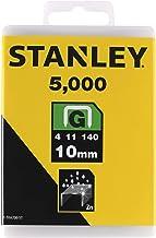 Stanley 1-TRA706-5T 10 mm zszywki typu G (5000 sztuk)