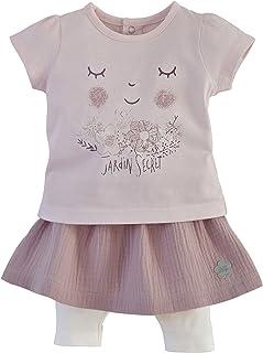 81bfefc7c0e54 Sucre D Orge - sockshosiery - Féminin - 1 - ensemble jupe legging - Taille