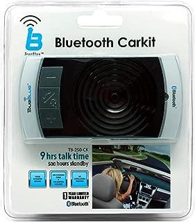 TrueBlue Handsfree Bluetooth Car Kit (TB-250-CK)