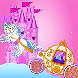 Invitations Princesse Ball
