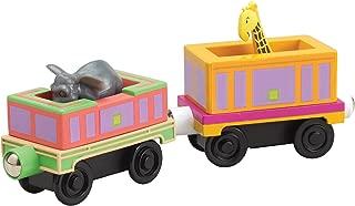 Chuggington Wooden Railway Safari Cars