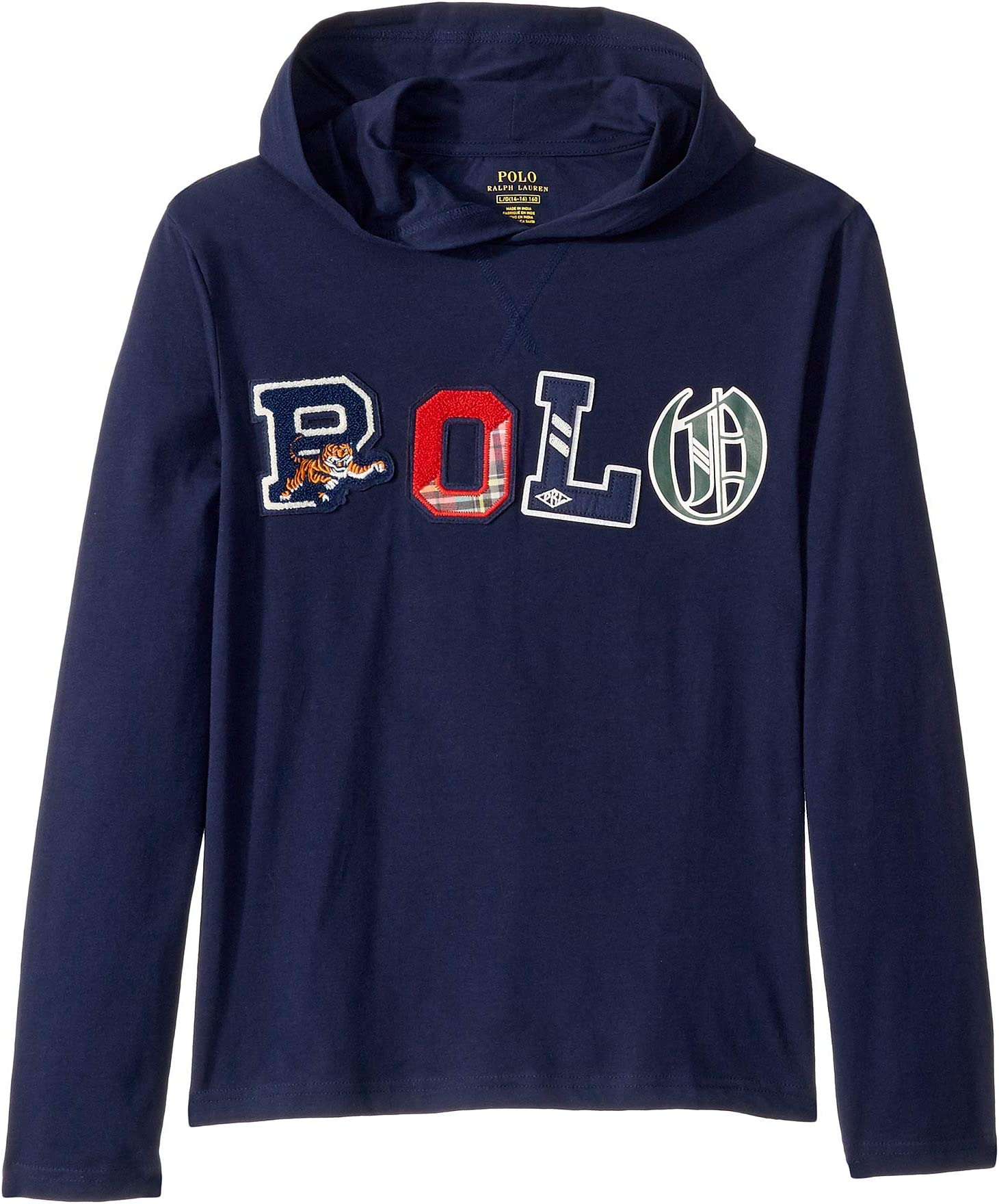 68a3bac4 World Of Ralph Lauren- Apparel, Shoes, & More | Zappos.com