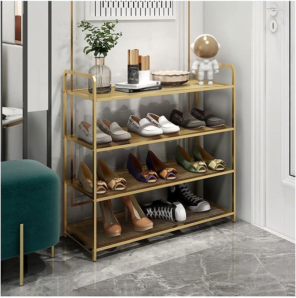 XIAOLI Shoes Tulsa Mall Rack Storage Shelf Simple Items Las Vegas Mall Shoe Household