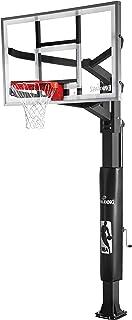 Spalding H-Frame In-Ground Basketball System