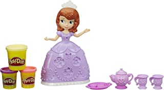 Play-Doh Sofia The First Dress Up