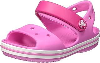 crocs Kids Unisex Crocband Sandals and Floaters