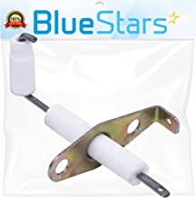 Ultra Durable 74004053 Range Top Burner Igniter Replacement by Blue Stars - Exact Fit for Whirlpool & Maytag Ranges/Ovens/Stoves - Replaces 704111 AP4093621 PS2082000 7432P100-60