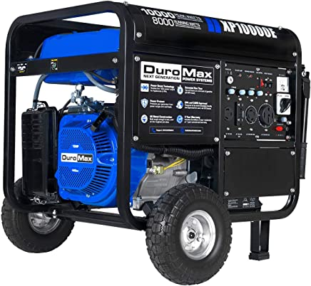 Amazon com: 8,000 to 9,999 Watts - Generators / Generators