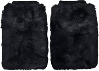Best faux fur leg warmers pattern Reviews