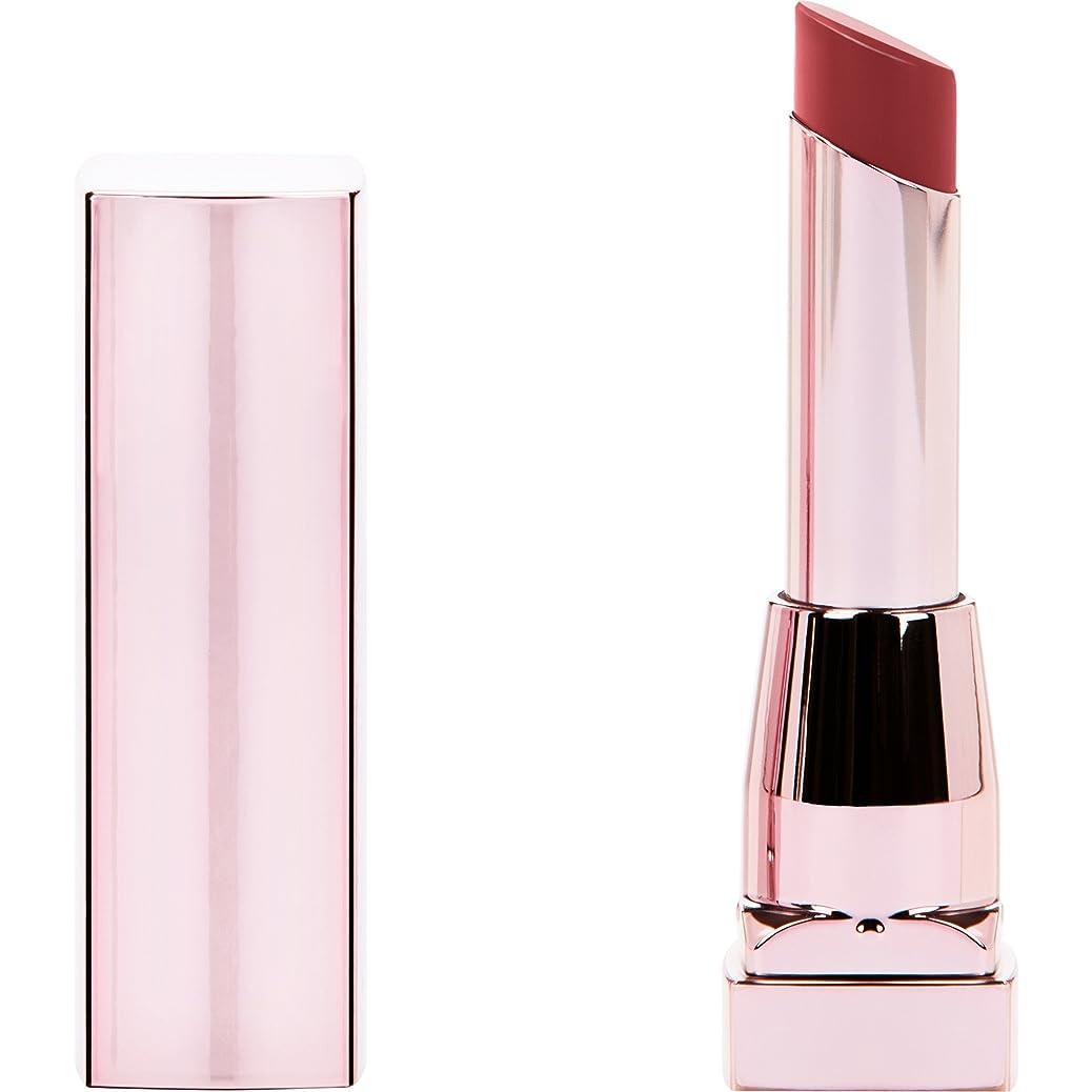役職人柄ペストリーMAYBELLINE Color Sensational Shine Compulsion Lipstick - Scarlet Flame 090 (並行輸入品)