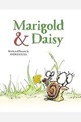Marigold & Daisy Hardcover