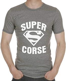 bf87400653f15 Amazon.fr   tee shirt la corse   Vêtements