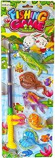 Magnet fisherman game 50 cm