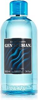 Luxana Gentleman For Men Edt 1000 Ml 1 Unidad 100 g