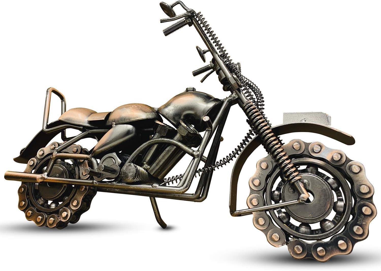 Scrap Cycles low-pricing El Hefe The Boss Model; Hand-Welded 55% OFF Metal f