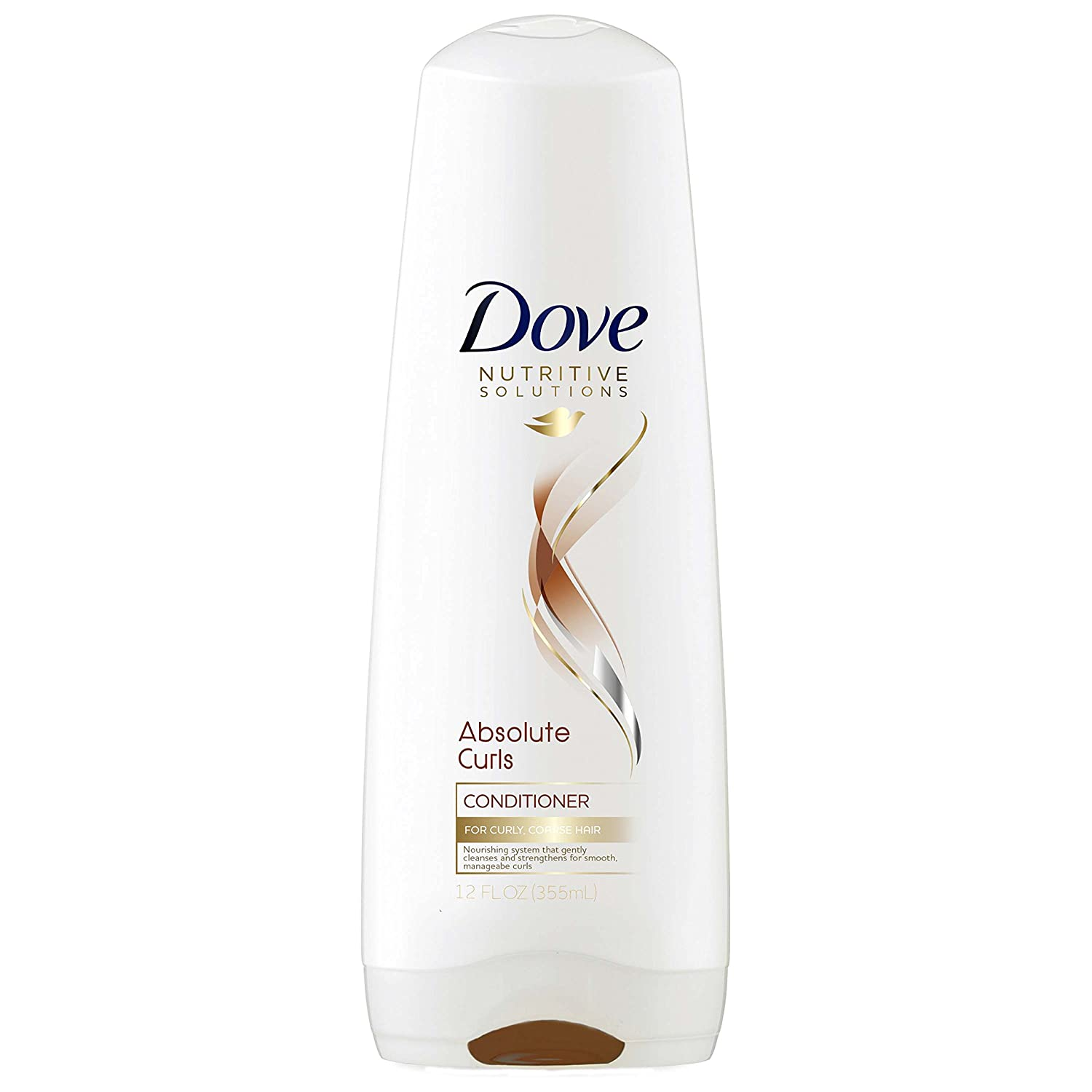 New arrival Dove Nutritive Solutions Conditioner Curls Cheap 12 oz Absolute