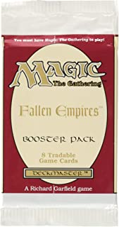 Magic the Gathering Fallen Empires Booster Pack