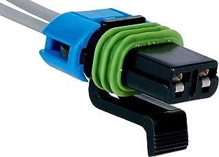 ACDelco PT247 GM Original Equipment 2-Way Female Black Multi-Purpose Pigtail
