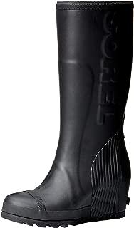 Best sorel heel rain boots Reviews