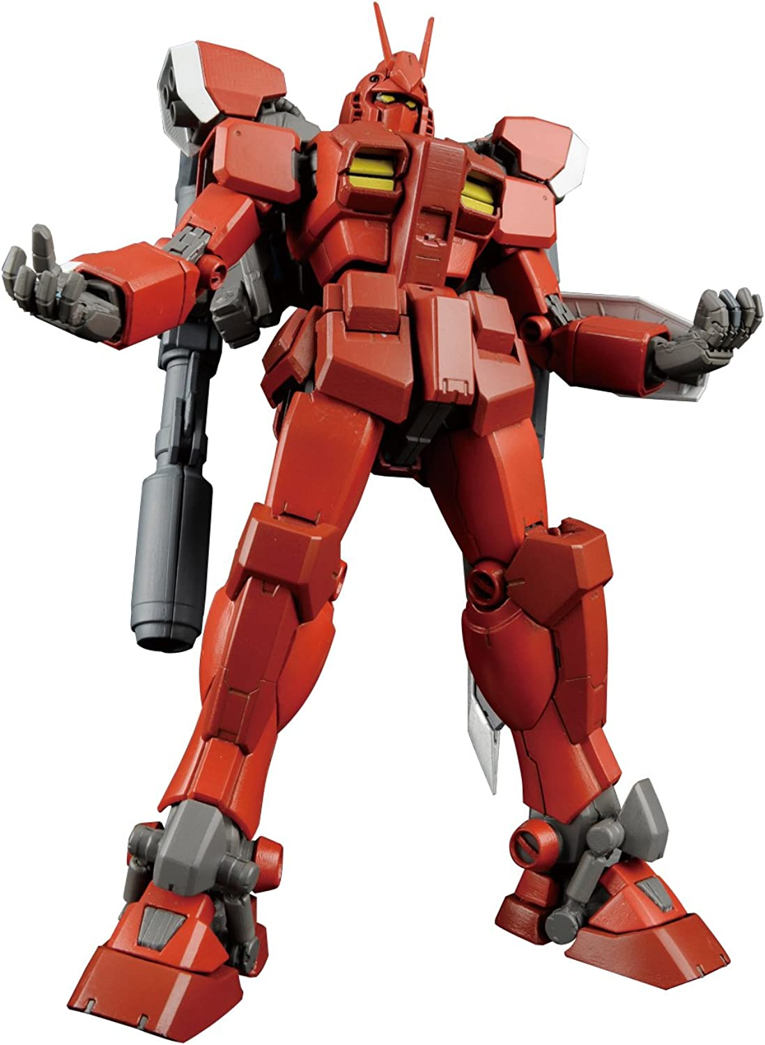 MG 1 100 Gundam Amazing rot Warrior (Gundam Build Fighters Tri)
