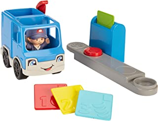 Best mail truck toy fisher price Reviews