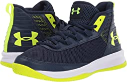 1799e3b8ba1b Under armour kids ua ps curry 3zero basketball little kid