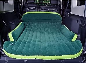 DYZD SUV Dedicated Car Cushion, Inflation Travel Mattress, Back Seat Extended Mattress