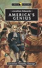 Jonathan Edwards: America's Genius (Trail Blazers)