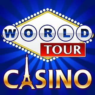 Best world tour casino slots Reviews