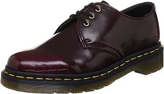 Dr. Martens Women's 1461 Vegan 3 Eye Shoe Boot