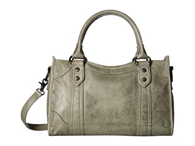 Frye Melissa Satchel (Fern) Satchel Handbags