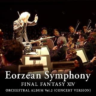 Eorzean Symphony: FINAL FANTASY XIV Orchestral Album Vol. 2 (Concert version)