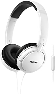 Philips Headphones with Microphone