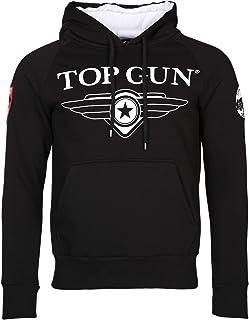 Top Gun TG2019-1012 Men's Hooded Sweatshirt