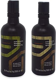 Aveda Men Pure-Formance Shampoo and Conditioner 10 oz Duo Set