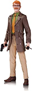 DC Collectibles DC Comics Designer Action Figures Series 3: Commissioner Gordon by Greg Capullo Action Figure