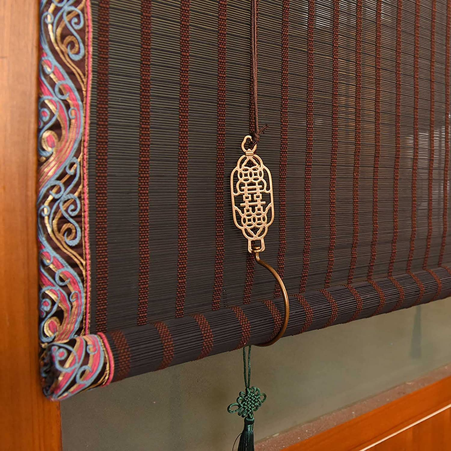 Bamboo Roller Blind Mail order bamboo with Super-cheap Blinds Windows for