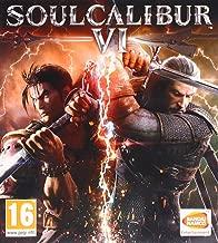 Soul Calibur VI (PS4)