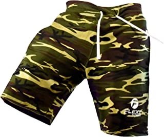 Comfortable Gym Shorts for Men - Mens Athletic, Running and Sweat Shorts