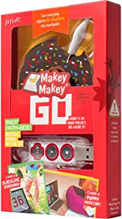 Makey Makey GO - Turn Anything Into a Key!