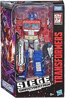 10 Mejor Optimus Prime Transformers 4 Robot Mode de 2020 – Mejor valorados y revisados