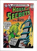 HOUSE OF SECRETS #68 [1964 FN]