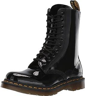Dr. Martens 1490 womens Combat Boot