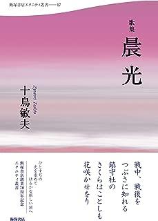 歌集『晨光』 (飯塚書店エタニティ叢書)