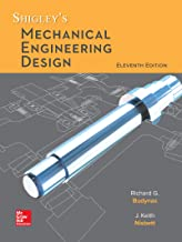 Loose Leaf for Shigley's Mechanical Engineering Design