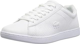 45837325c Lacoste Women s Carnaby Evo 317 3 Fashion Sneaker